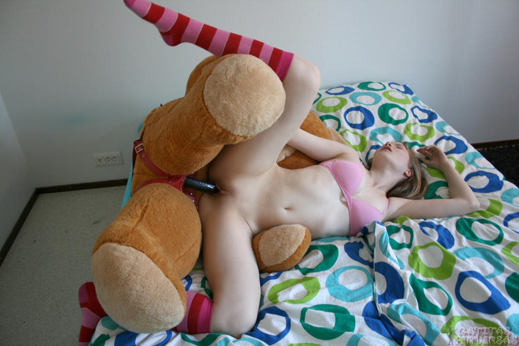 My doll s dani naked