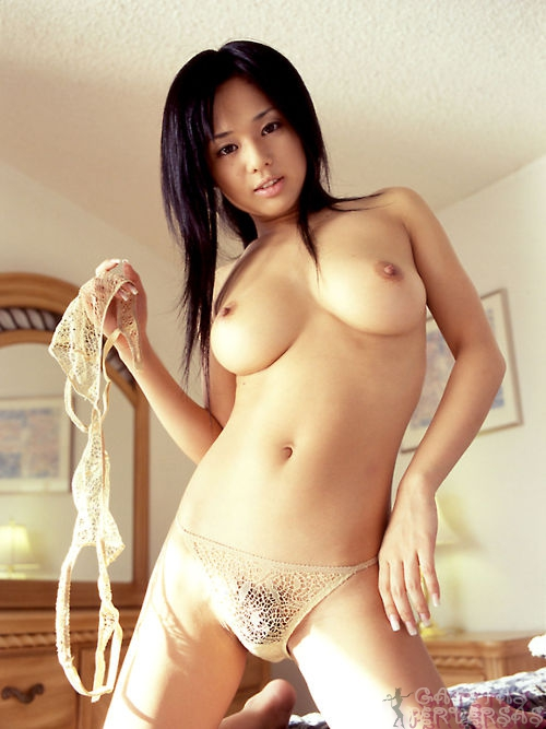 Pictures Of Naked Asians 21