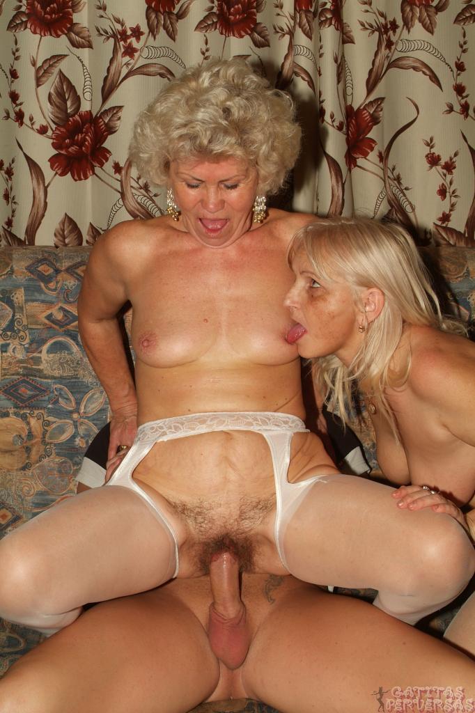 часпорно фото пожилых дам