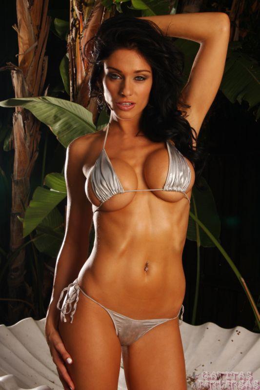 Idea fotos chicas ecuatorianas en bikini opinion you