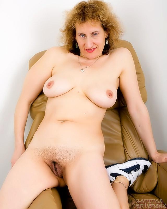 Mujeres maduras desnudas 60