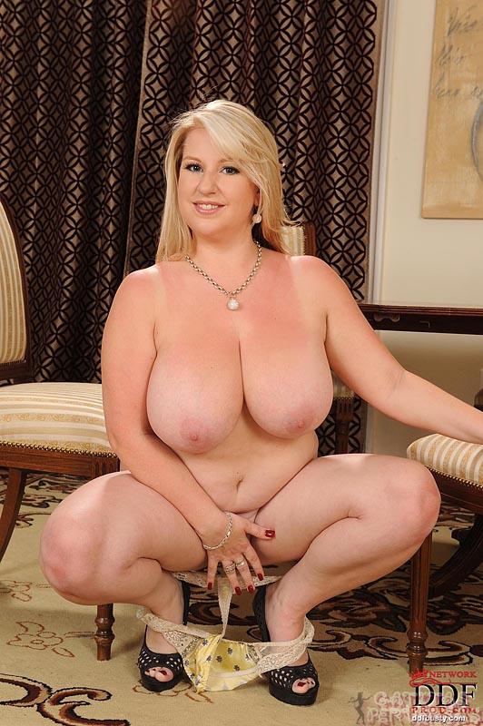Chick chubby nude
