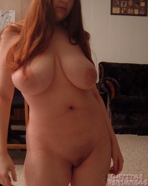 delicia chica desnuda caliente