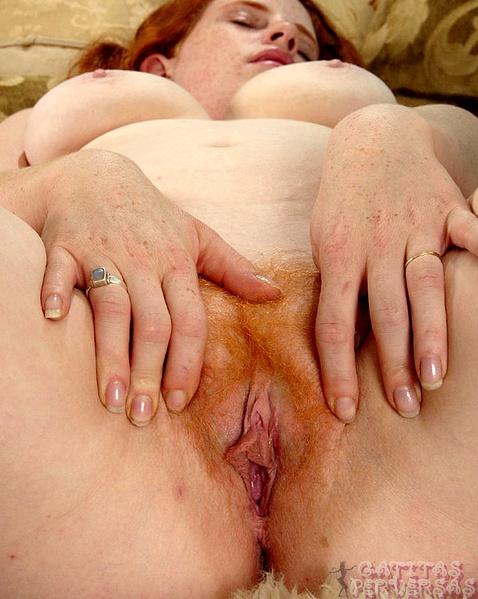 Close up del chocho de mi mujer - 3 3