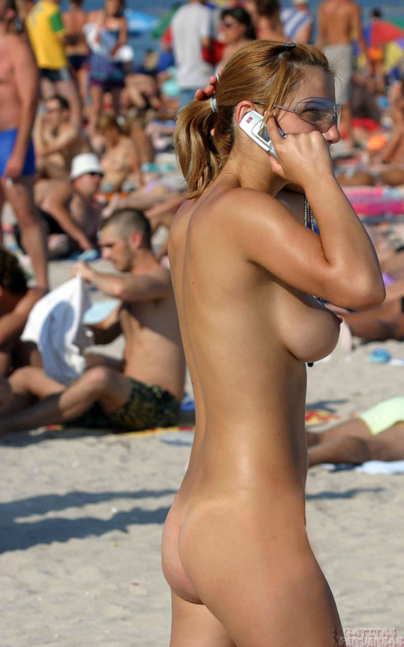 Teen nudist beach sex remarkable, rather