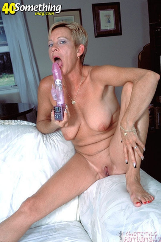 Mujeres desnudas de 50 s