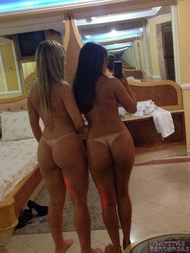 40 selfies de chicas desnudas o en ropa interior que no