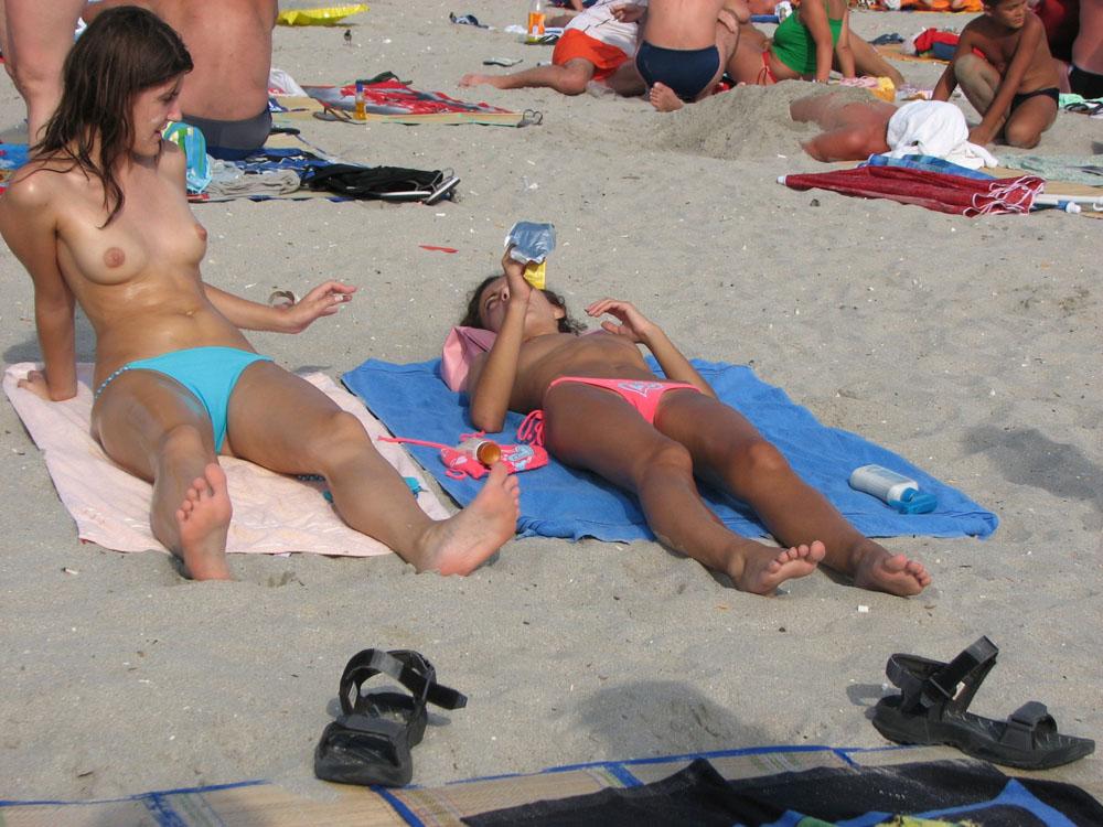 vidios lesvianas porno playa