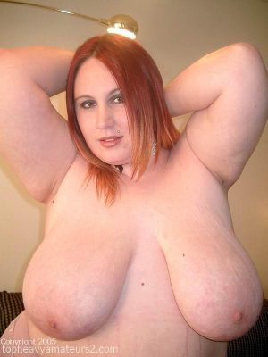 gordas-gatitasperversasSurreal-Big-Red-BBW-Boobs-White-Shirt-Jeans-60 2014-01-06 16-03-55