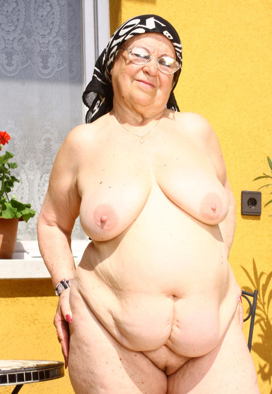 fotos de viejas porno