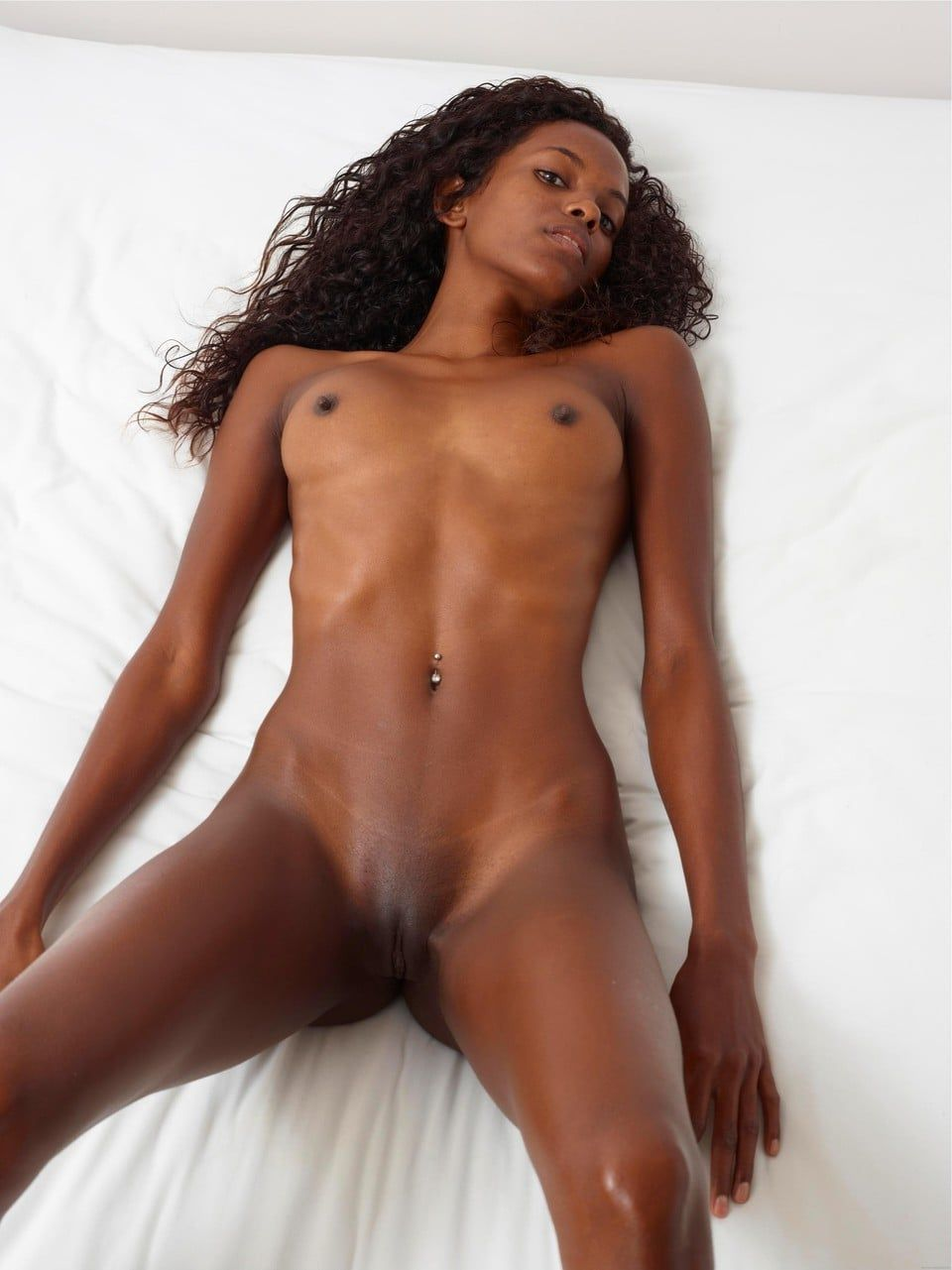 sexy nude thick black women