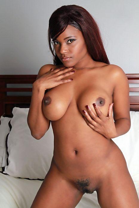 Where Hot sexy nude negresse