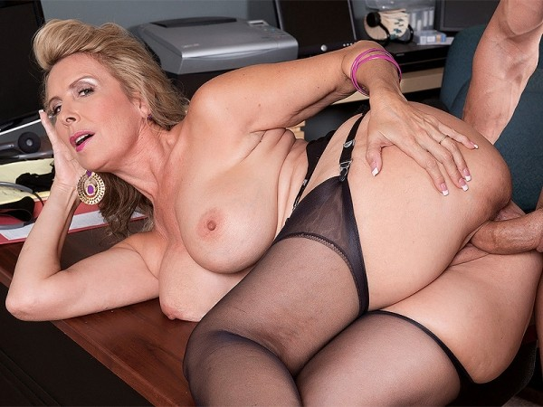 Were visited Hot mom sex black cock