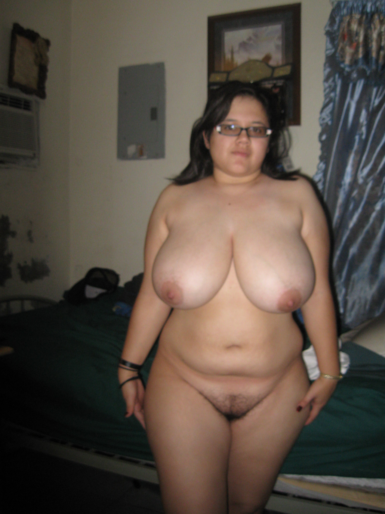 Enjoys that Chubby nude amateur girlds how it's