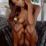Modelos Negras Desnudas