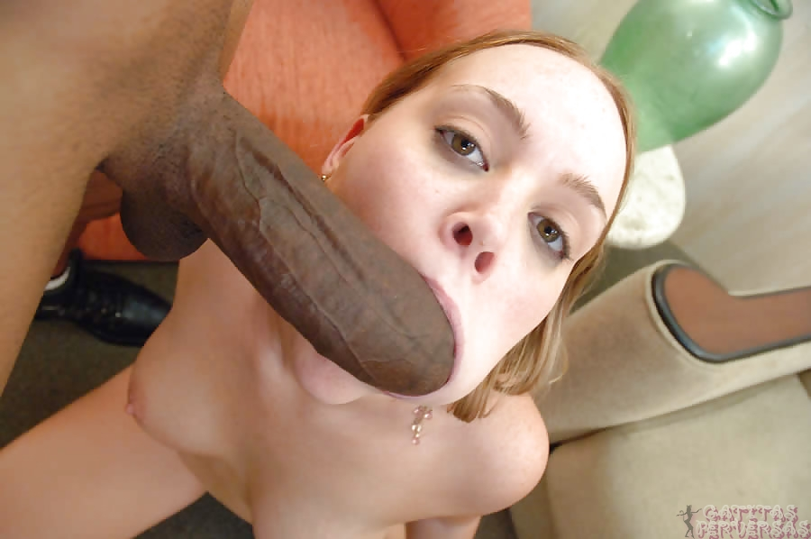 Painful Anal Dildo Solo