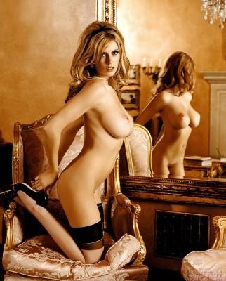 Diora Baird Playboy 9