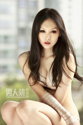 Hot_Asian_Girl_Li_Xin_Xue 2013-04-02 17-33-17