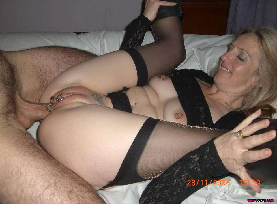 Caldo MILF porno video gratis