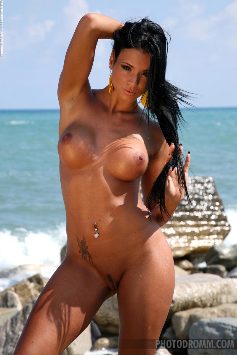 Follando En La Playa